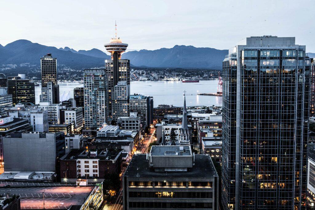 Doen in Vancouver en omgeving: 10 mooiste bezienswaardigheden