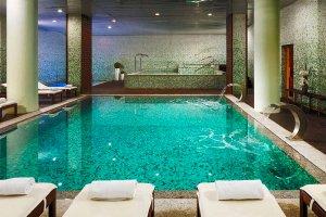 Hotel H10 Marina Barcelona wellness