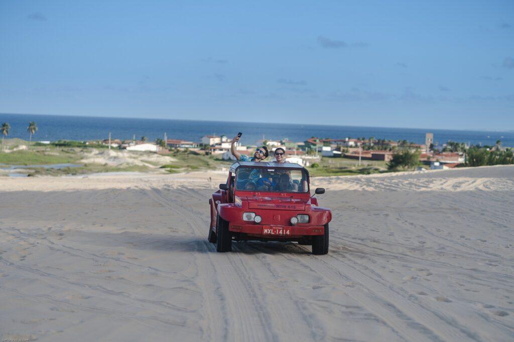 Hippiedorp Pipa in Brazilië. Surfparadijs en andere must do's!
