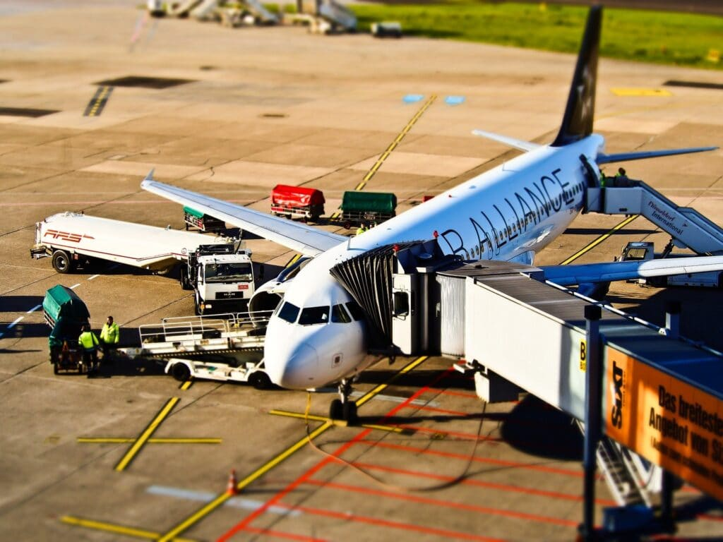 Overstappen op luchthaven? Alles wat je moet weten voor je overstap van vlucht!