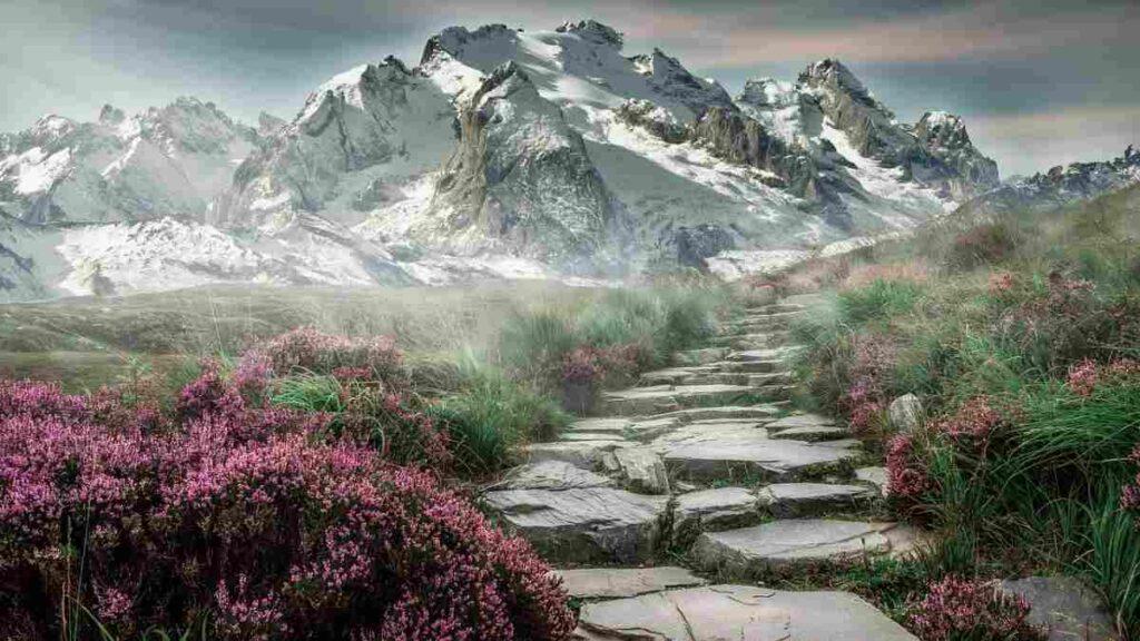 De 8 mooiste bergen om te beklimmen