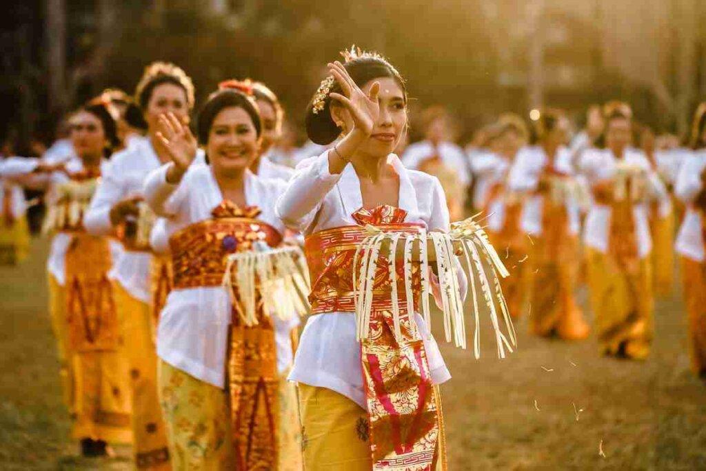 13x zien, doen en beleven op het prachtige Bali