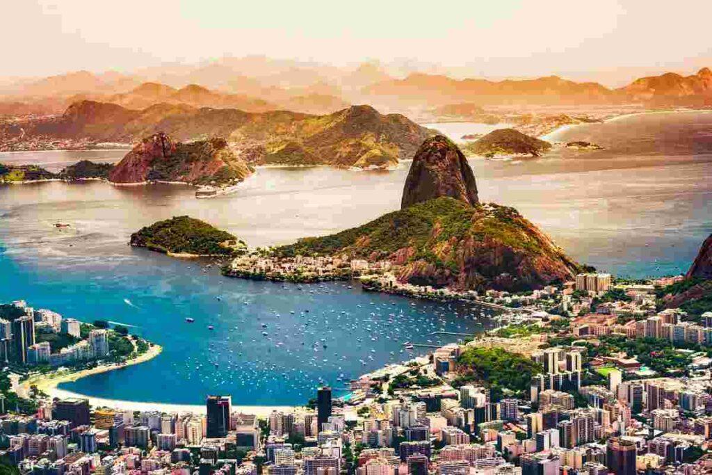 Doen in Rio de Janeiro! 11x de leukste bezienswaardigheden