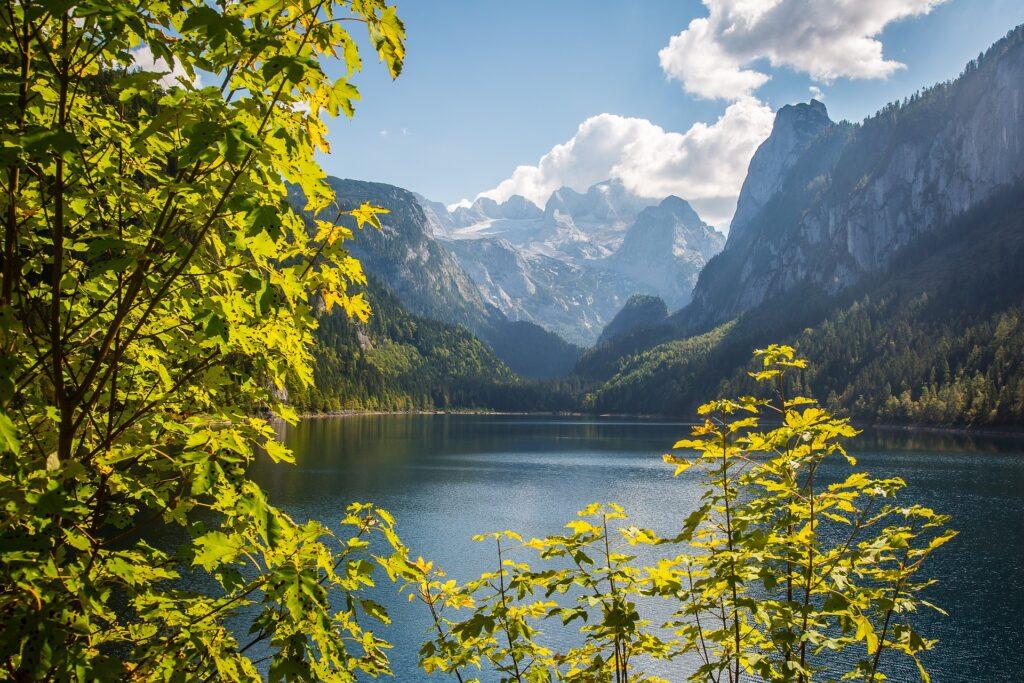 Hiken in Oostenrijk; 7x de mooiste wandelgebieden in het Oostenrijkse landschap