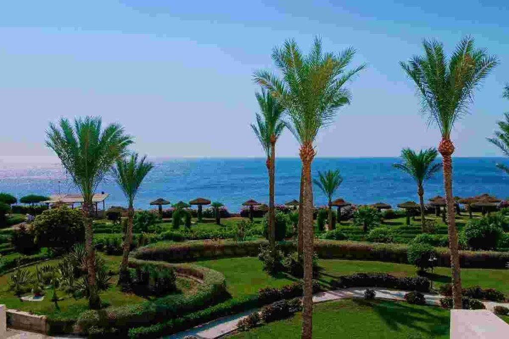 Zon, zee & strand! 8x de leukste badplaatsen van Egypte