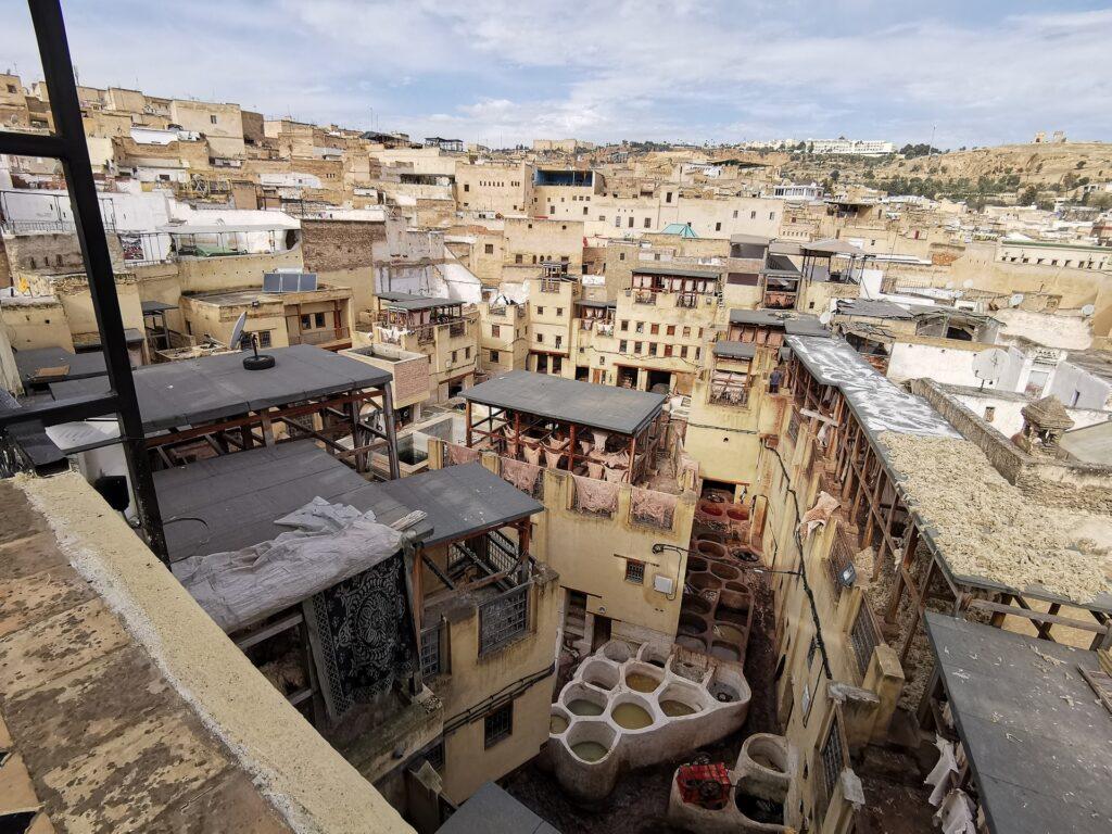 Wat te doen in Fez, Marokko? 9x de leukste tips en bezienswaardigheden