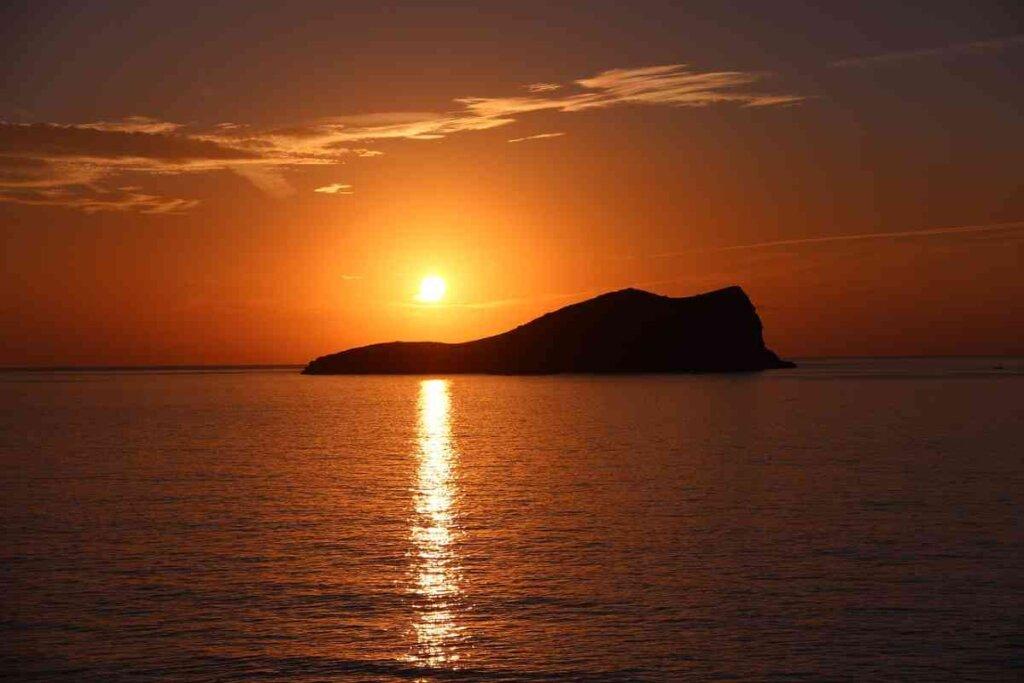 12x de mooiste stranden van Ibiza