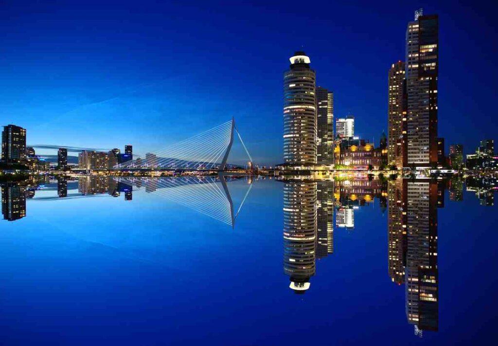 8x de leukste Nederlandse steden voor een stedentrip