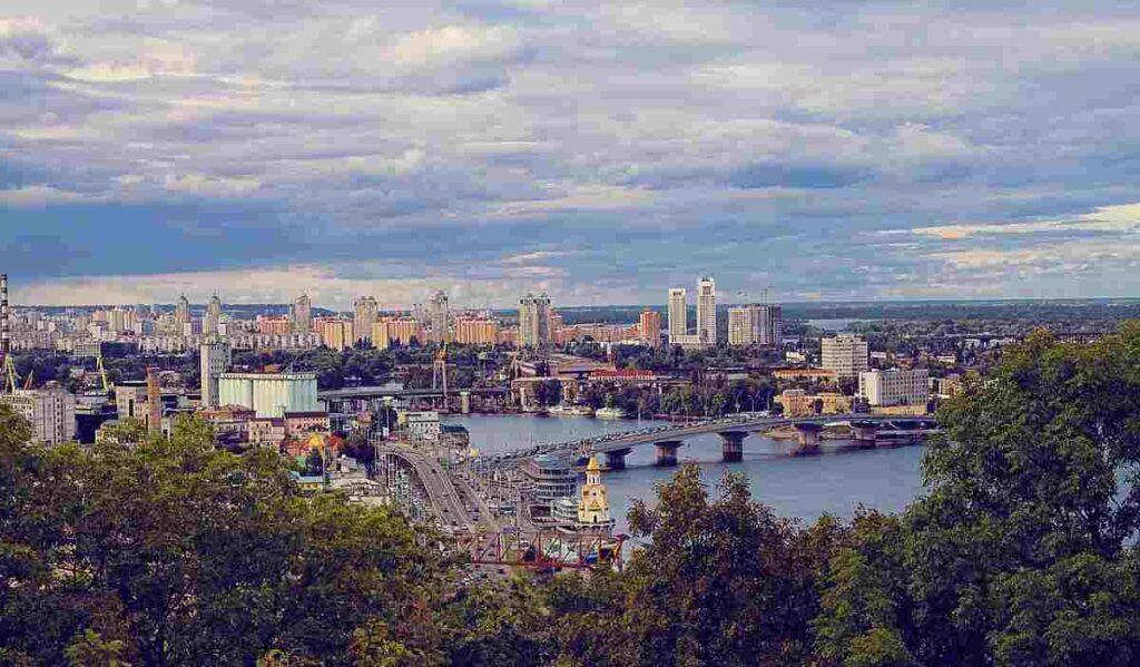 Alles over het openbaar vervoer in Kiev (Oekraïne)