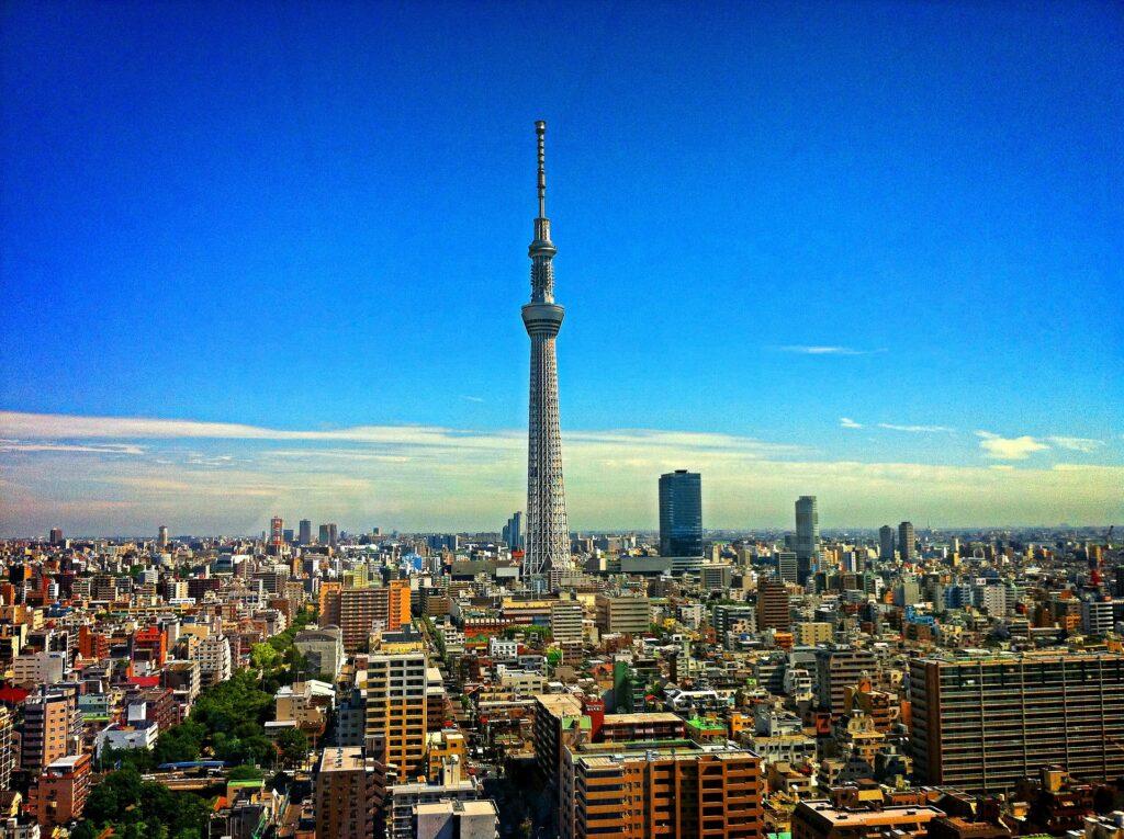 Wat doen in Tokyo? 12x de leukste bezienswaardigheden en tips