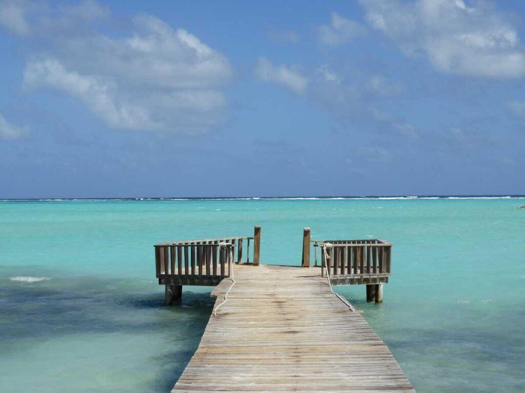 8x waarom je deze winter naar het zonnige Bonaire wilt