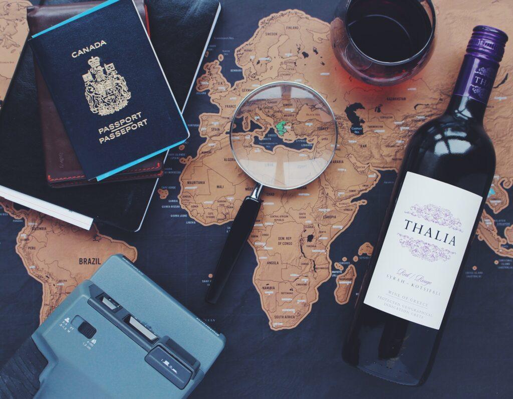 Veilig reizen in 2020: Dit zijn de meest (on)veiligen landen