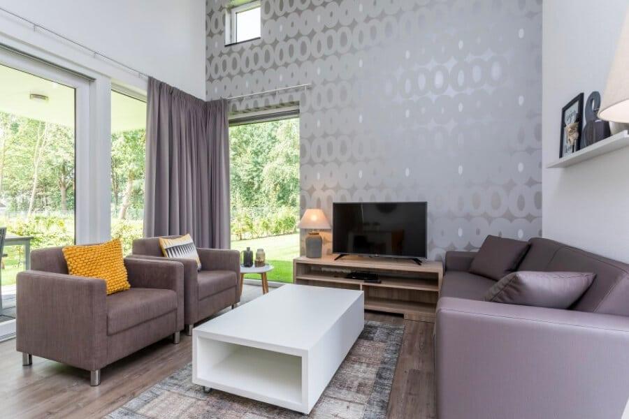 Buitenhof de Leistert accommodatie