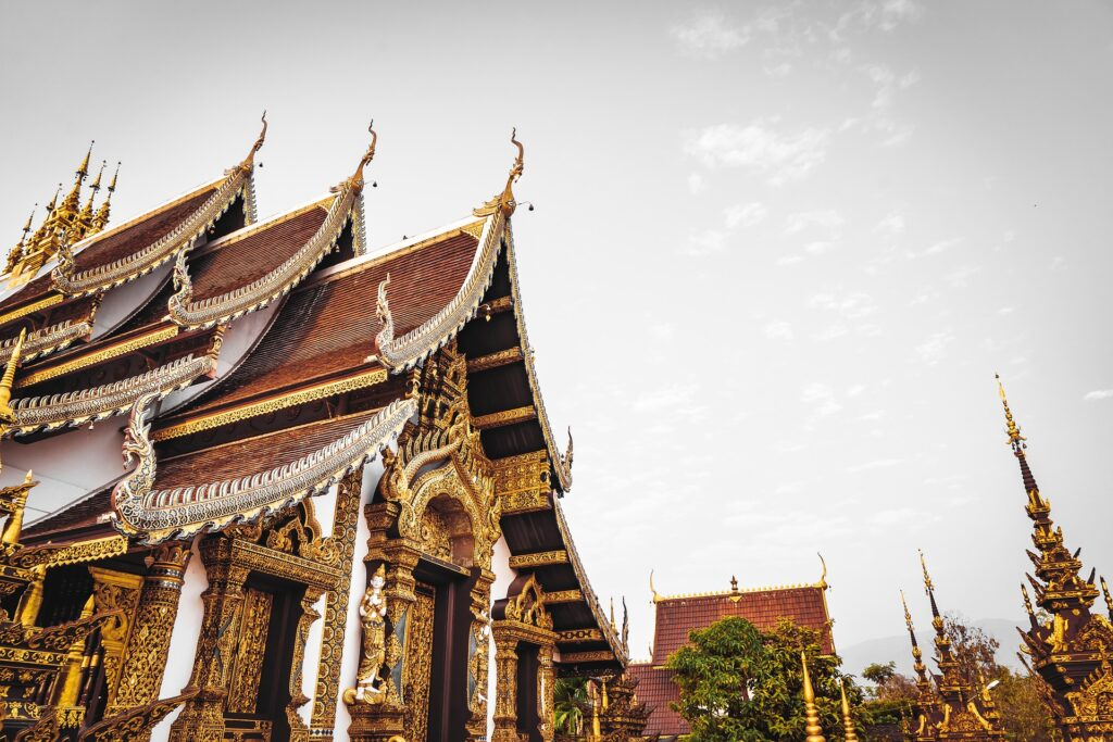 Kosten reizen Thailand: Backpacken, Rondreis & luxe vakantie