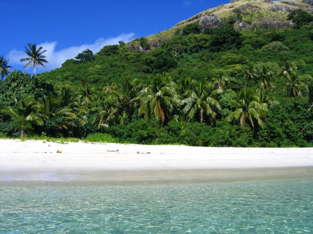 Reisgids Fiji eilanden: Mooiste eilanden, stranden & praktische informatie