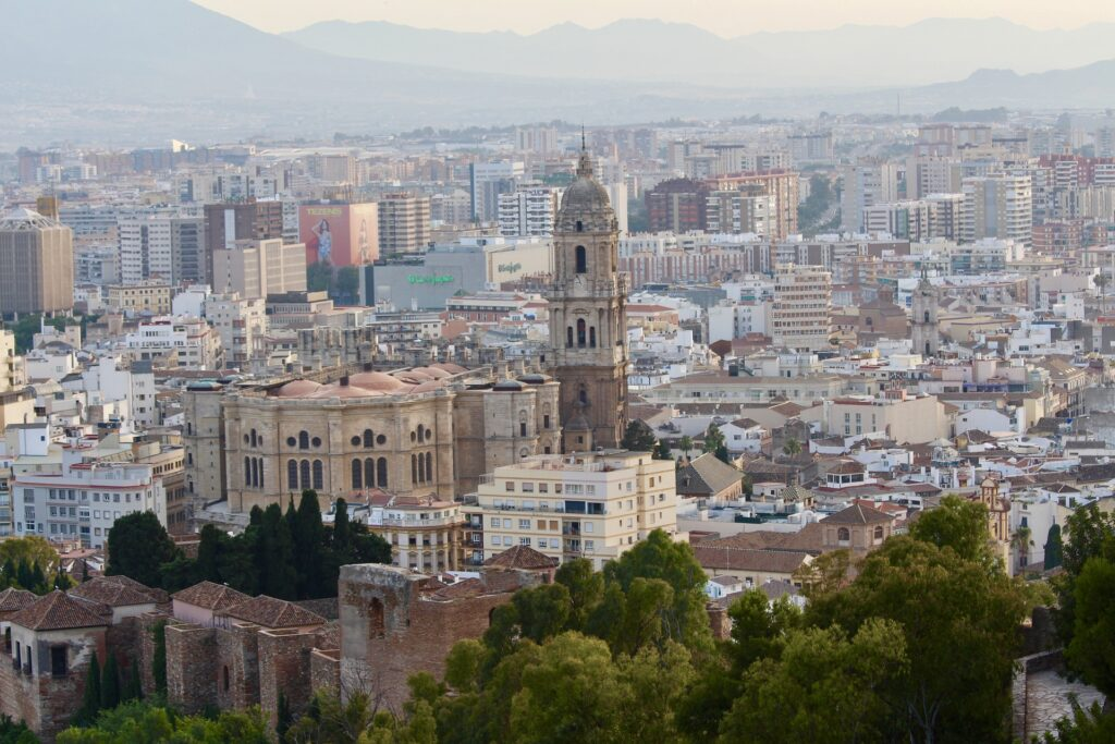 Roadtrip Andalusië: Fly & drive rondreis door Andalusië