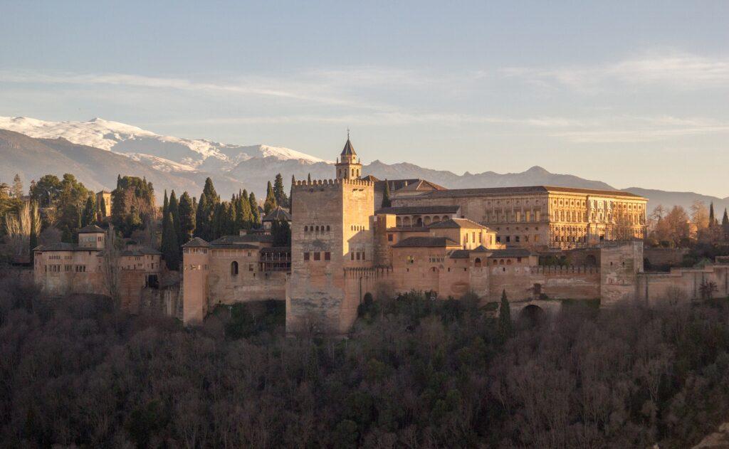 Verassende stedentrip Granada: 8x doen & de beste bezienswaardigheden