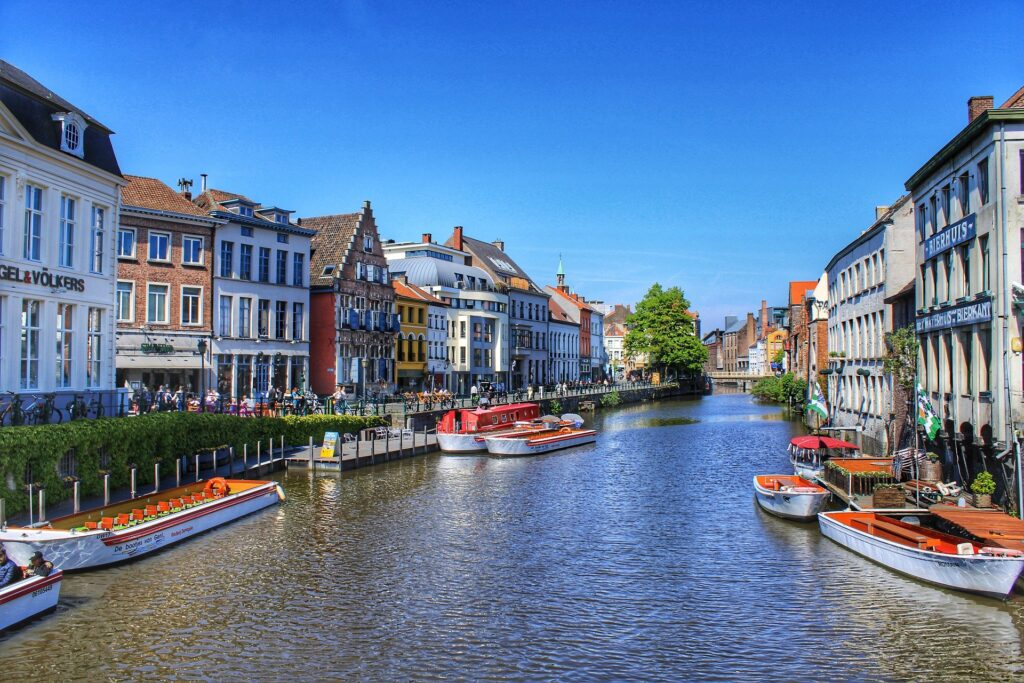 Stedentrips België: Populairste steden, tips & aanbiedingen