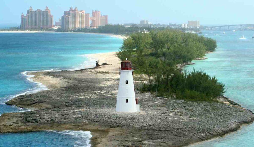 Bahama's reisgids: Waar verblijven, Wat doen en Tips