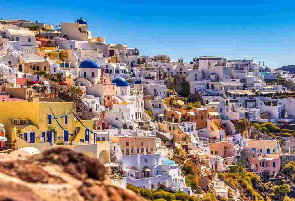 8x de leukste minder bekende Griekse eilanden
