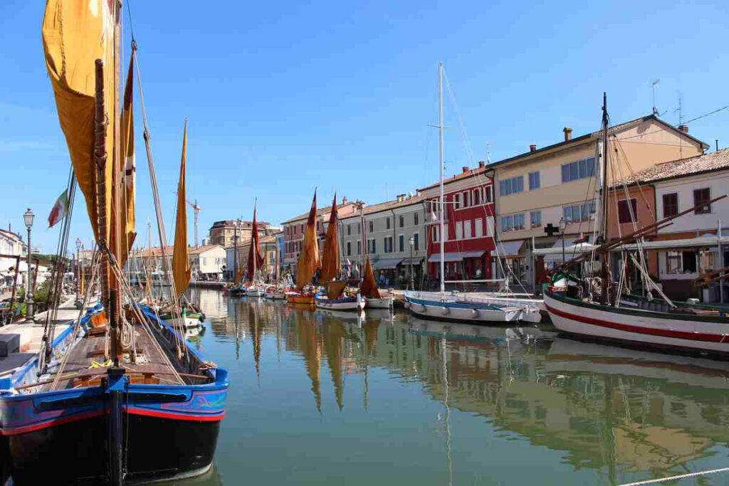 Doen in het Italiaanse Emilia Romagna: 11x mooiste plekken
