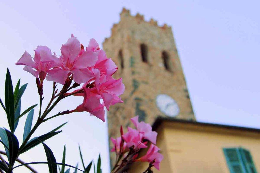 6x de mooiste kleurrijke dorpjes aan de Italiaanse Bloemenriviera