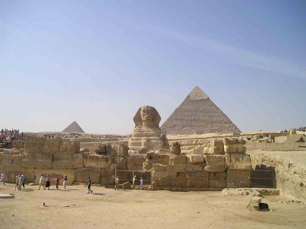 De 7 wereldwonderen bezoeken: Waar liggen ze & wat moet je weten?