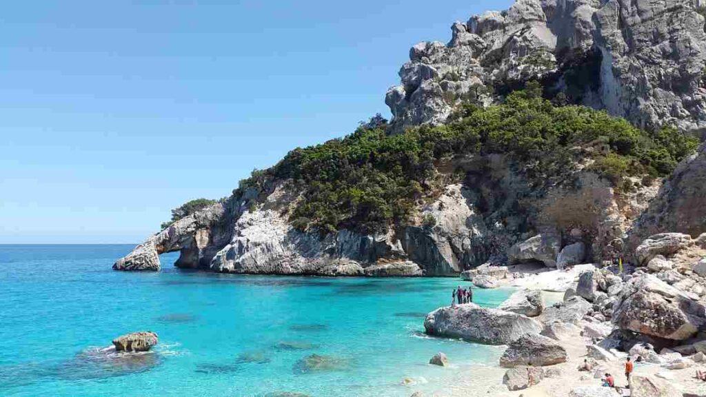 De 14 mooiste stranden van Sardinië, Hello Paradise!