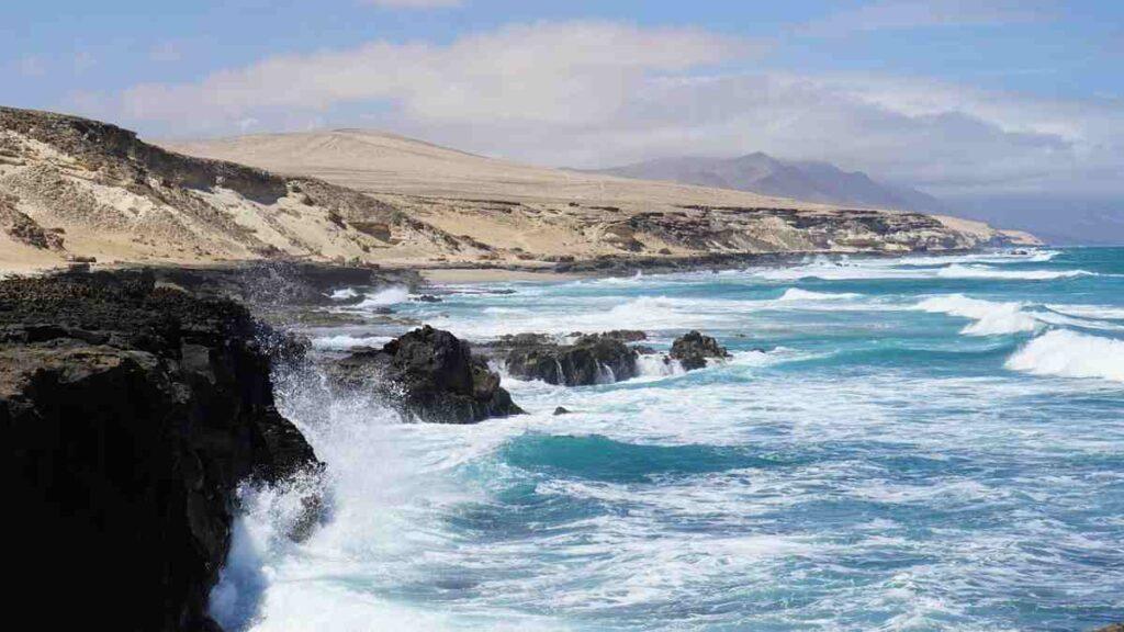 Beste reistijd Canarische eilanden: Weer & klimaat