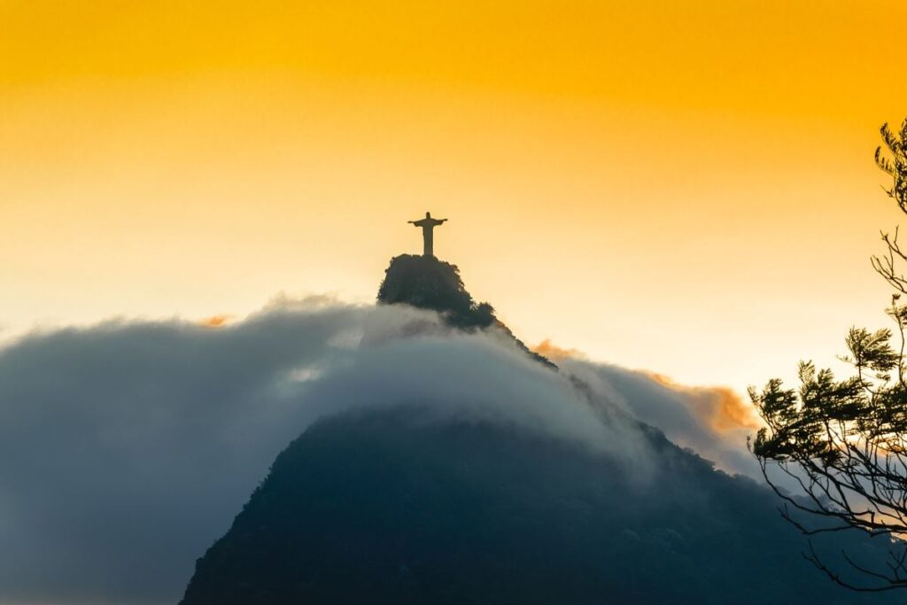 8x de mooiste landen van Zuid-Amerika