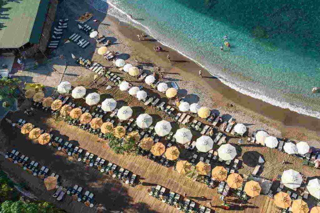 10x de vetste badplaatsen aan de Zwarte zee!