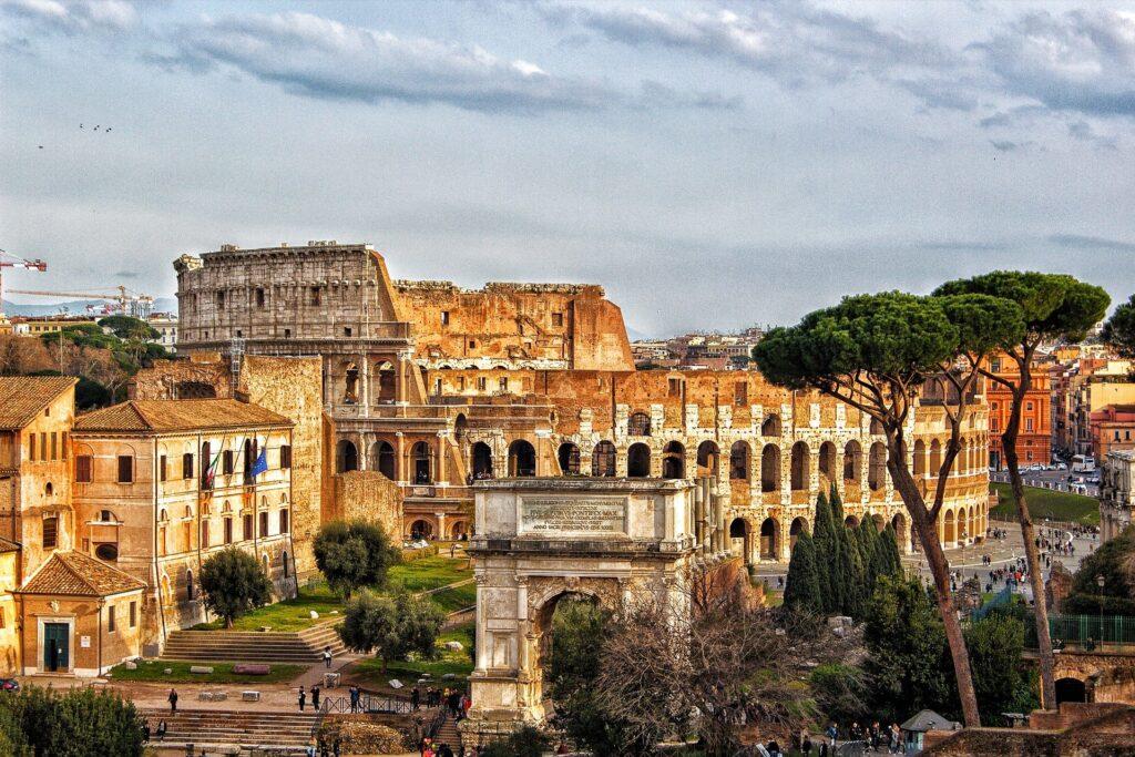 Met de auto naar Italië: Route, kosten en tips!