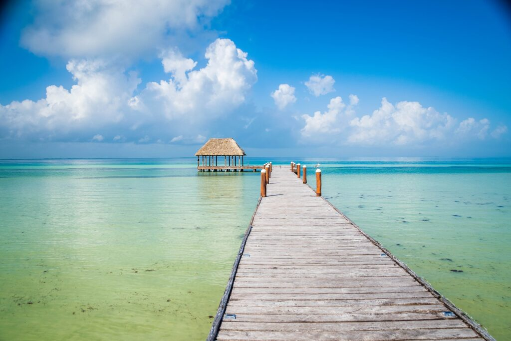 Isla Holbox in Mexico: 8 dingen die je zeker wilt doen!