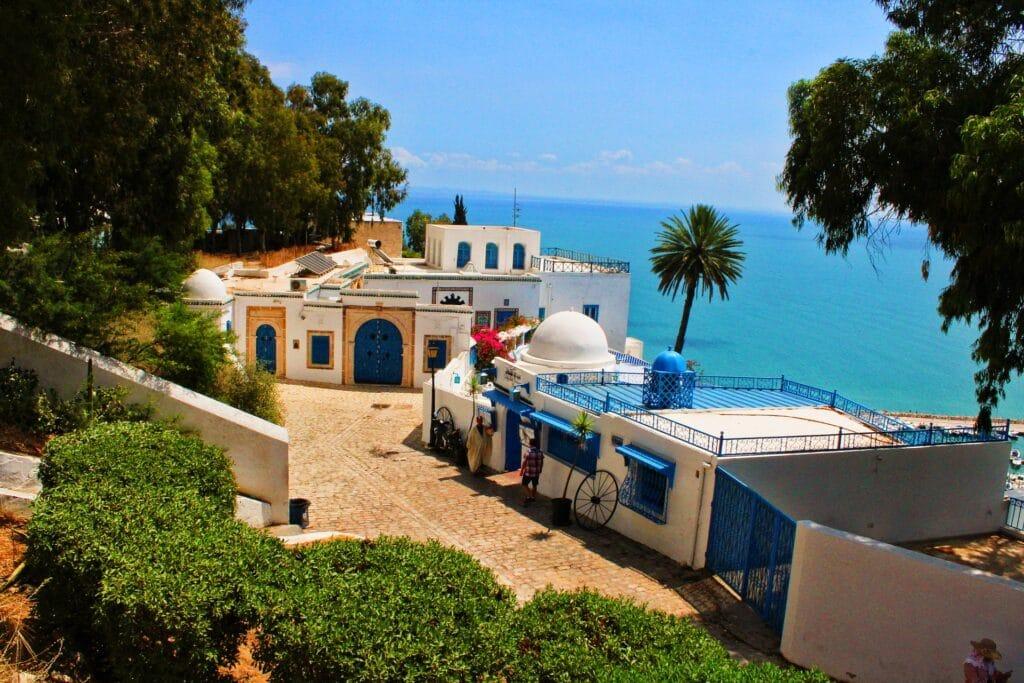 Pssst! Dit zijn de leukste badplaatsen van Tunesië