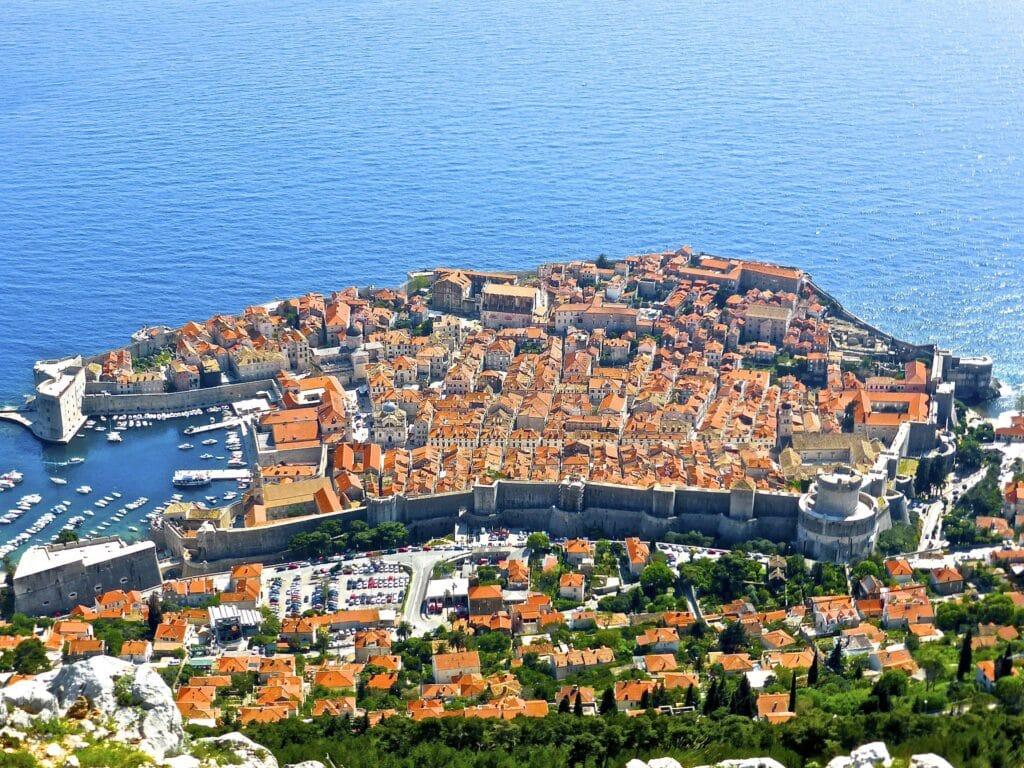 Ontdek Dubrovnik: 13x doen & de mooiste bezienswaardigheden