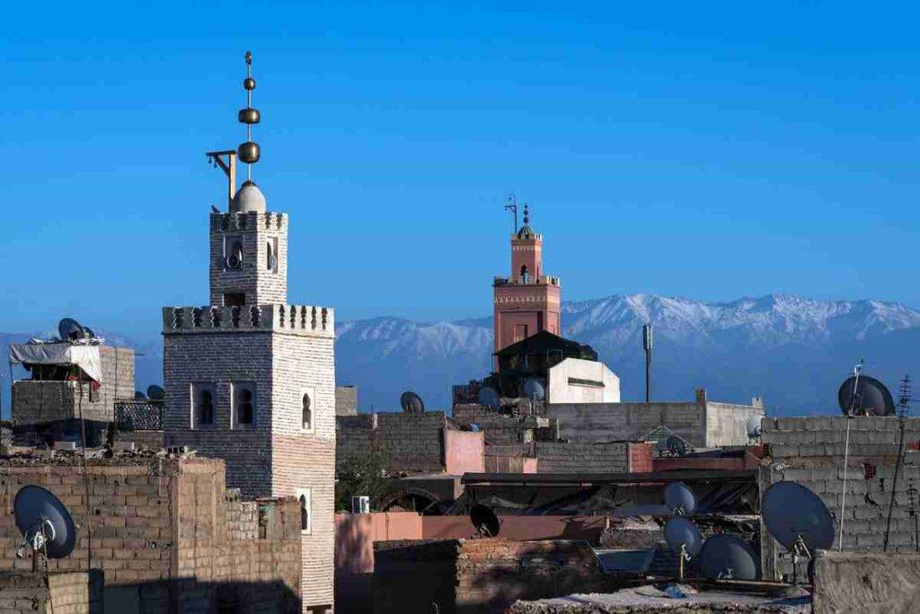 15x doen en leukste bezienswaardigheden in Marrakech
