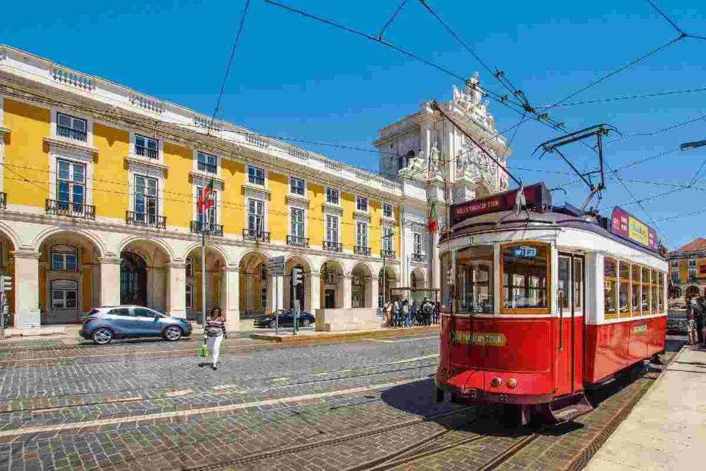 13x doen & highlights tijdens je bezoek aan Lissabon