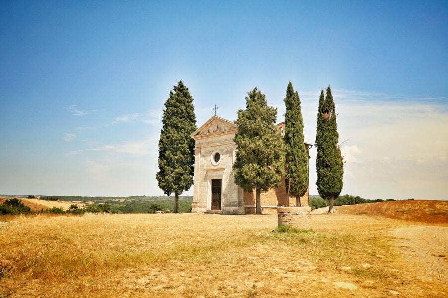 20x de mooiste plekken en steden van Toscane