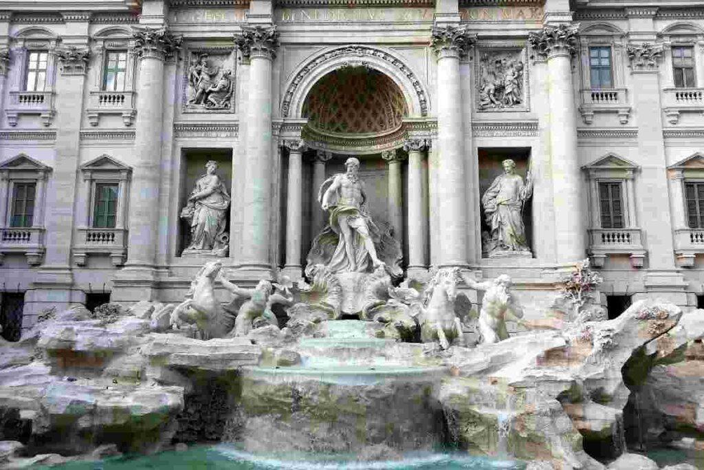 14x doen tijdens je stedentrip Rome