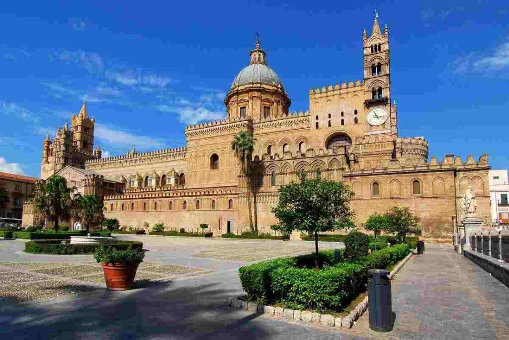 13x doen & mooiste bezienswaardigheden in Palermo