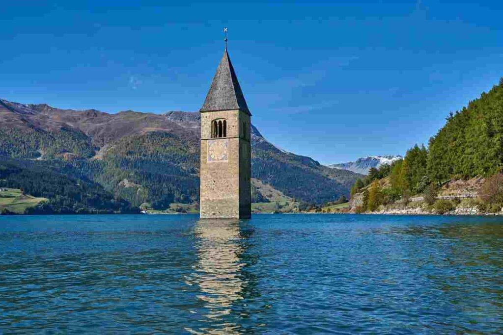 14x de mooiste plekken & bezienswaardigheden van Tirol