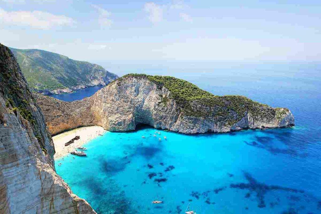 12x de beste hotels & appartementen van Zakynthos