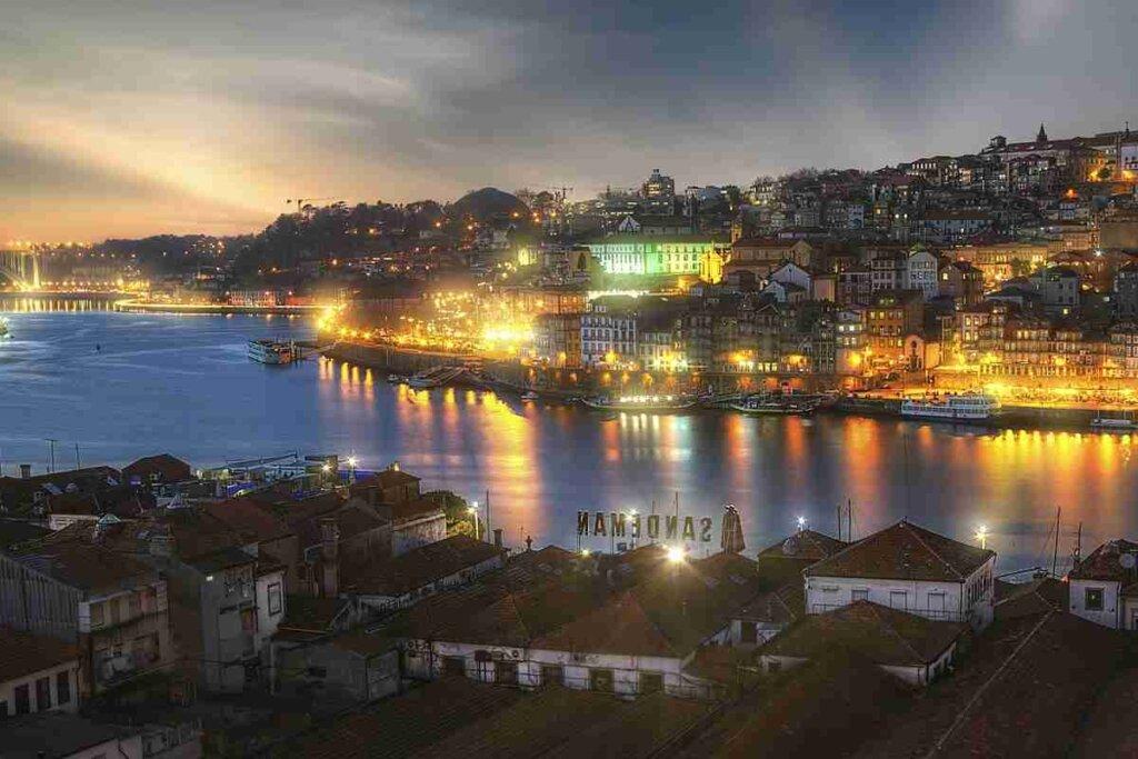 12x de mooiste steden van Portugal