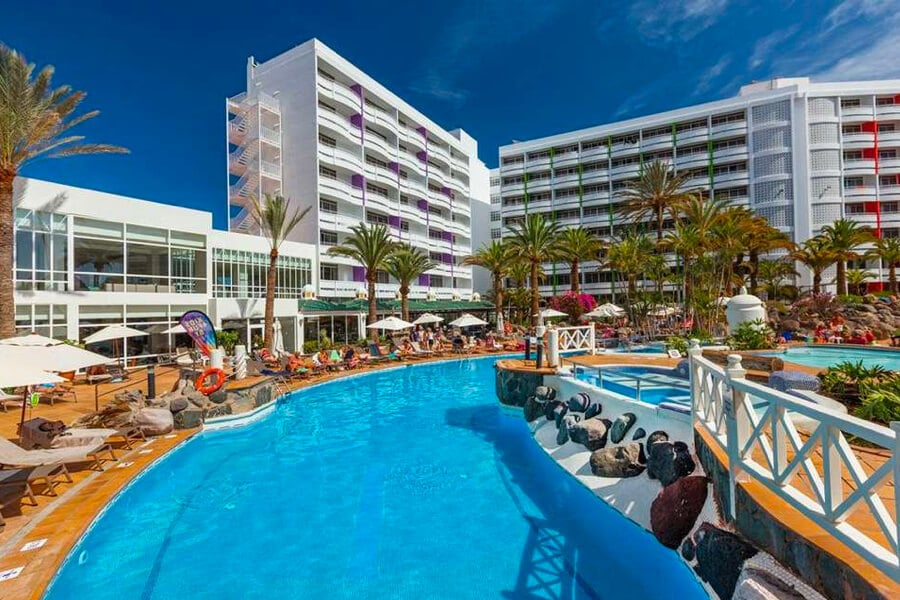 Abora Buenaventura by Lopesan Hotels gran canaria