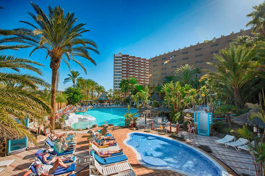 Hotel Abora Continental by Lopesan Hotels gran canaria