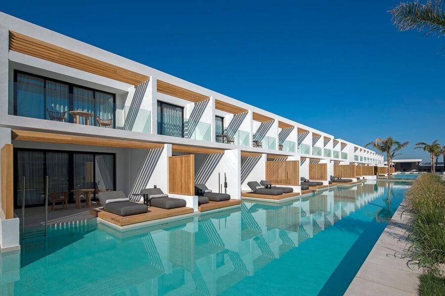 Hotel D'Andrea Lagoon kos