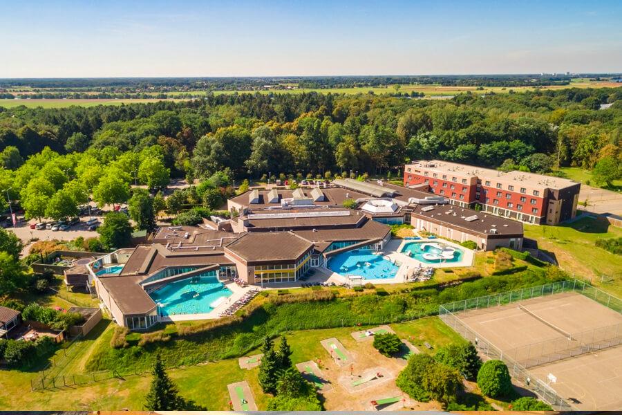 Hotel Roompot Parkhotel Bad Arcen