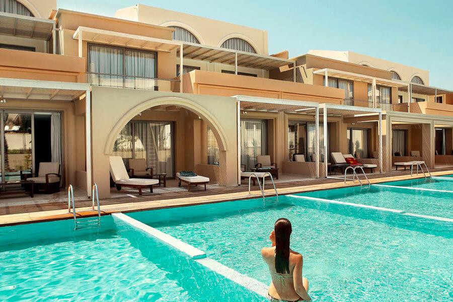 Hotel Sentido Ixian All Suites kos