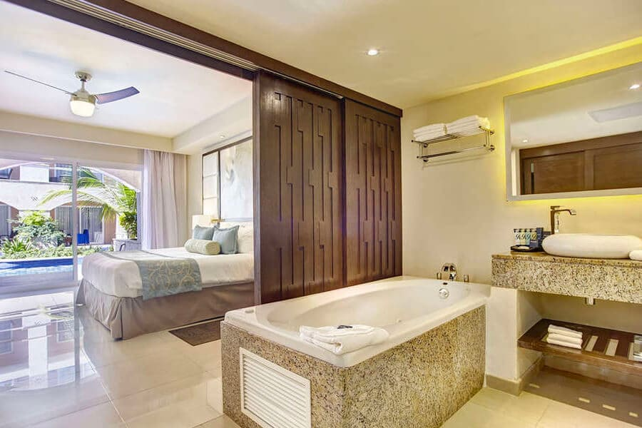 Royalton Punta Cana Resort kamer