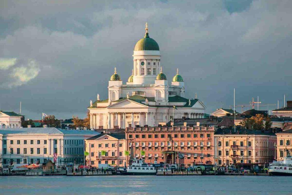 Doen in Helsinki: 11 leukste bezienswaardigheden & tips